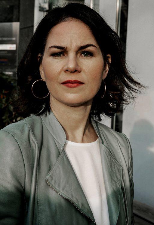 Annalena Baerbock, 2018