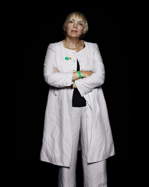 Claudia Roth, 2009