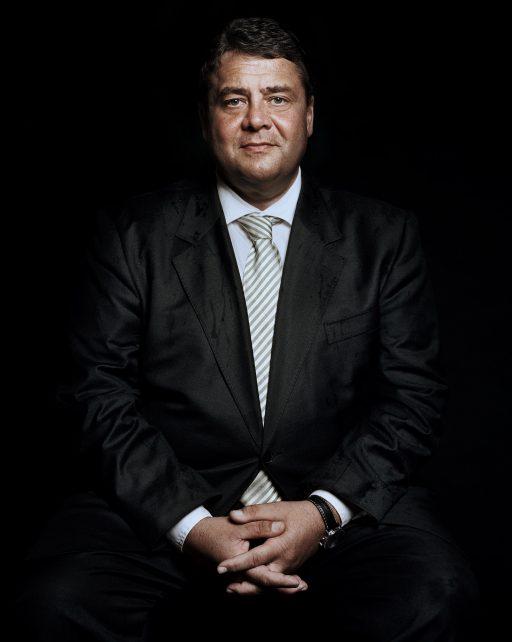 Sigmar Gabriel, 2009