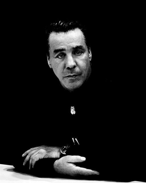 Till Lindemann, 2017
