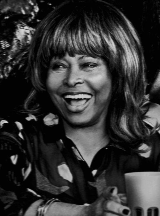 Tina Turner, 2018
