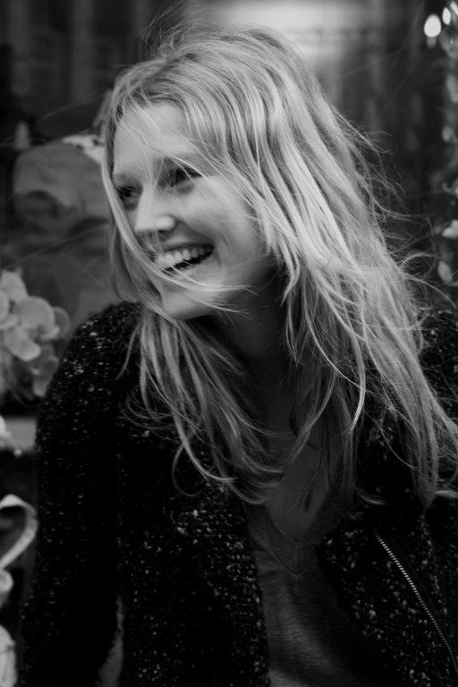 Toni Garrn, 2011